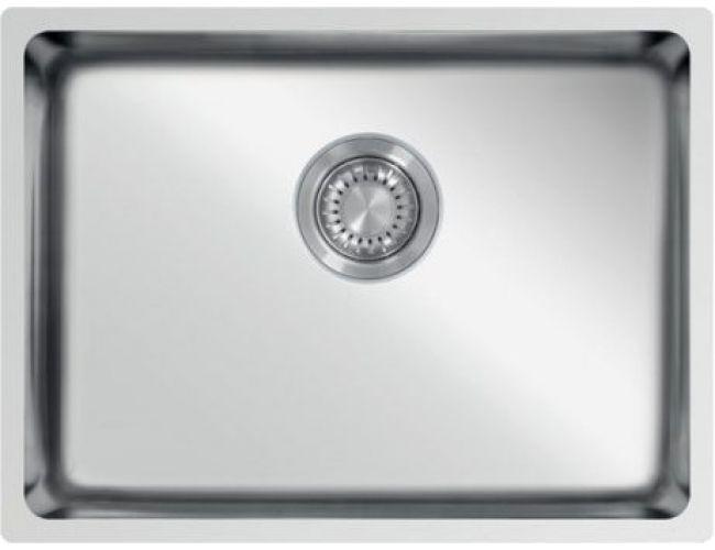 Cubeta fregadero acero inox Ukinox Luxor 50 - 540x440