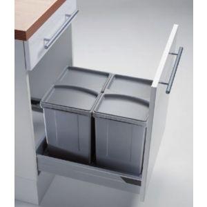 Kit de cubos para gavetas 450-600mm Cucine Oggi PV45-3