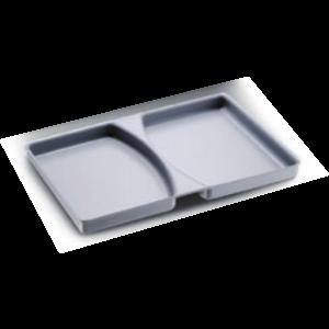 Sistema de almacenaje - Tapa para cubeta . PVT05