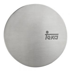 Tapa decorativa válvula Teka Inox - Ref. 40199510