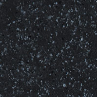 Color Naturalite granitado negro