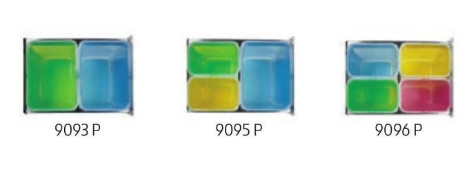 Cubo Ecológico  Tank