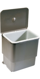 Cubo de basura Rodi 03305