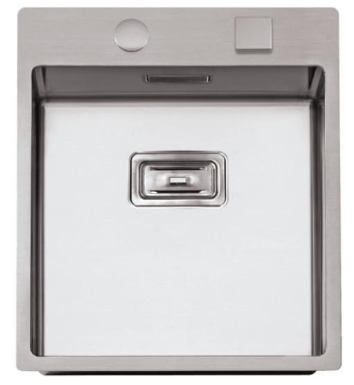Fregadero Rodi Box Lux 46